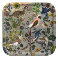 Birds in The Dunes Tray