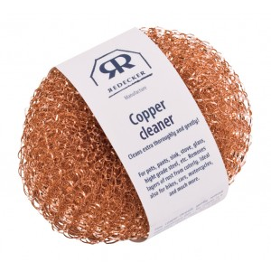 Copper Cleaner - Pack/2