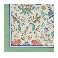 Paper Napkins - Arts & Crafts - Pk20