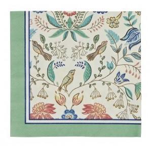 Paper Napkins - Arts & Crafts - Pk20
