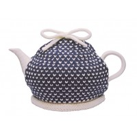 Tea Cosy - Knitted - Eszter by Sophie Conran