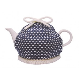 Knitted Tea Cosy - Eszter by Sophie Conran