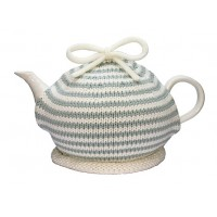 Tea Cosy - Knitted - Mira by Sophie Conran