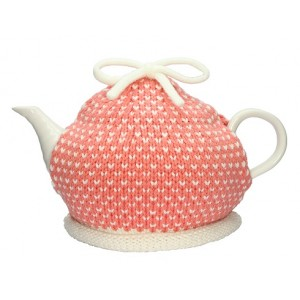 Knitted Tea Cosy - Reka by Sophie Conran