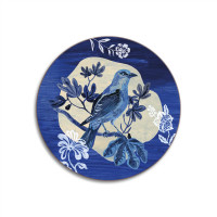 Blue Story – Golden Oriole Coaster