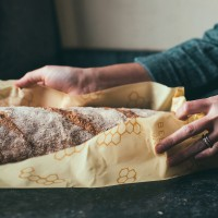 "Bee's Wrap® Single Baguette Wrap - 14"" x 26"""