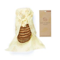 "Bee's Wrap® Single Bread Wrap  - 17"" x 23"""