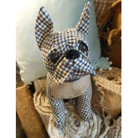 Animal Doorstop - Artois the French Bulldog