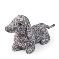 Animal Doorstop - Daisy The Dachshund