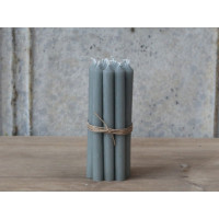 Taper Candle - 3 colours - 1 Candle