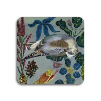 Birds in the Dunes Coaster - Gull