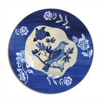 Blue Story – Golden Oriole Placemat