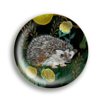 Hedgehog Mini Tray - Nathalie Lété – 11cms Diameter