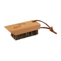 Hiking Shoe Brush - Travel Size
