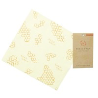 "Bee's Wrap® Single Large Wrap - 13"" x 14"""