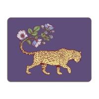Puddin'Head Table Mat– Leopard