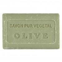 Savon De Marseilles – Olive – 125g