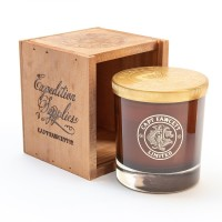 'Captain Fawcett' Ltd - Luxurious Himalayan Temple Oud Soy Candle