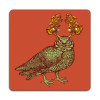 Puddin'Head Placemat – Owl