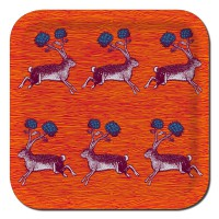 Ary Tray - Puddin'head - Lapin - Square