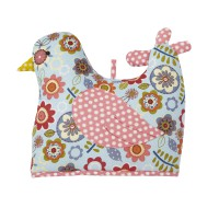 Shaped Tea Cosy - Birdie