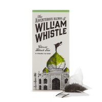 William Whistle Teabags - Classic Black Tea