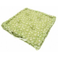 Dandelion Mattress Seat Pad - Avocado
