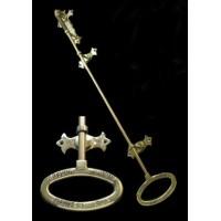 Winchester Bell Rod - Brass - Long