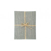 Hampton Stripe Tablecloth - 130 x 230 cm
