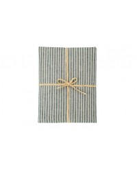 Hampton Stripe Tablecloth - 130 x 180 cm