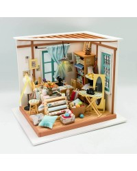 DIY Craft Kit - Build Your Own Mini Tailors Shop