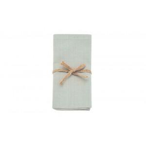 Napkin - Set of 4 - Dove Grey
