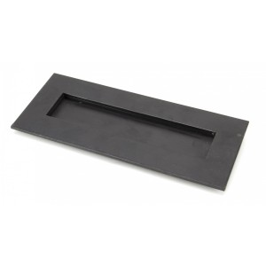 External Beeswax - Small Letterplate - Anvil 91494