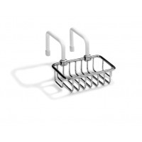 Classic Soap Basket - Chrome Plated - Samuel Heath N25CP