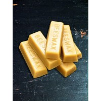 Beeswax Block - 1oz