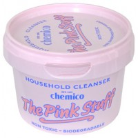 The Pink Stuff - Chemico Cleaning Paste