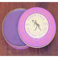 Town Talk - Lavender Wax - 150g