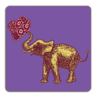 Puddin'Head Placemat - Elephas - Elephant
