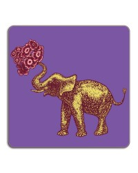 Puddin'Head Placemat - Elephas