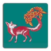 Puddin'Head Placemat - Vulpes - Fox