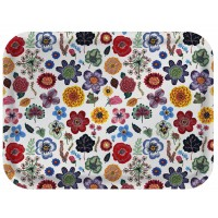 Birchwood Tray - Wildflower - Natalie Lete