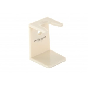 Carter & Bond Shaving Brush Drip Stand - Narrow