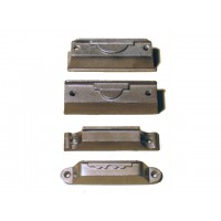 Rim Lock & Latch Iron Keeps