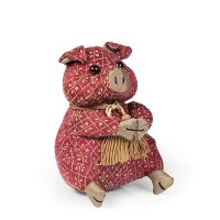 Paperweight - Hyde Pig Junior - Pig