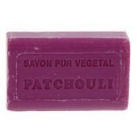 Savon De Marseilles - Patchouili - 125g