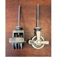 Pulley Set - Double & Single Set