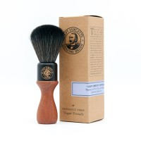 'Captain Fawcett' Ltd - Synthetic Fibre Shaving Brush (Vegan Friendly)
