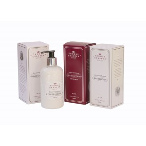 Thomas Crapper - Hand Lotion - 300ml