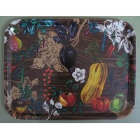 Birchwood Tray - Veggies - Natalie Lete
