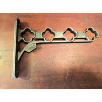 Iron Airer Brackets - Wall Mounted - Pair